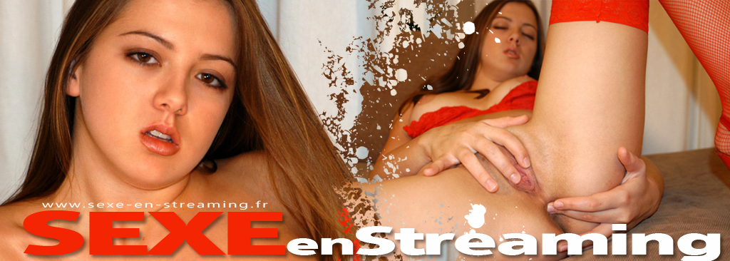 Sexe en streaming